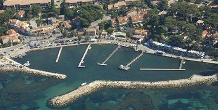 Les informations pratiques et utiles des ports de - Port de la madrague saint cyr sur mer ...